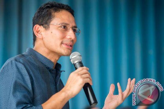 Sandiaga: warga minta waduk Pondok Ranggon dirampungkan