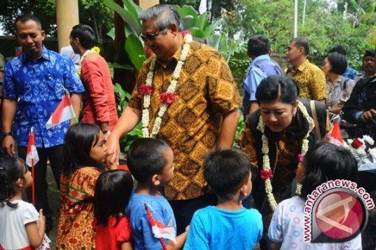 Kak Seto kenang Bu Ani sebagai sosok yang peduli anak-anak Indonesia