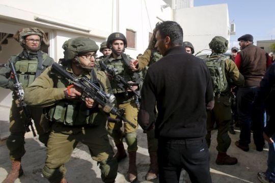 PLO: pertemuan Paris langkah besar menuju perdamaian Timur Tengah