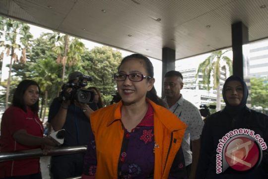 Pengusaha keluarkan Rp4,28 miliar untuk suap Damayanti