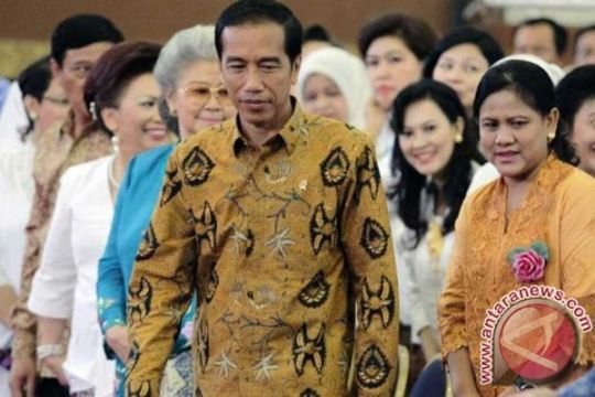Presiden tinjau pembangunan jalan tol pertama di Kalimantan