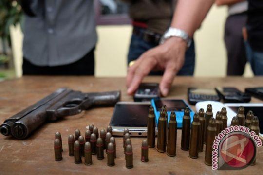 TNI sita amunisi hampa dari pelajar SMP