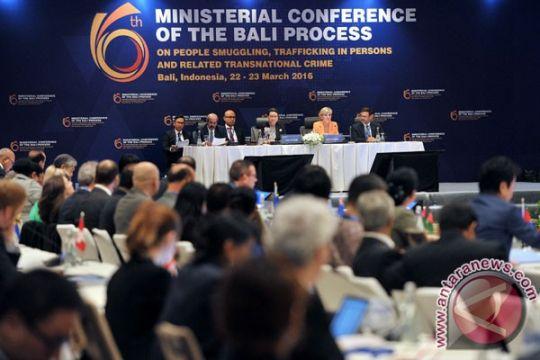 Menlu: Bali Process harus bersatu lawan terorisme