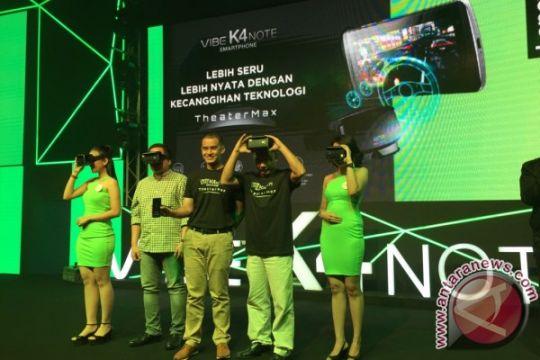 TheaterMax, teknologi baru Lenovo untuk Virtual Reality