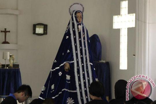 Polres Flores Timur siap amankan prosesi semana santa di Larantuka