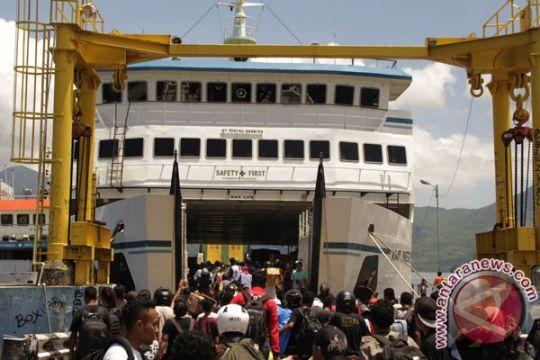 Cuaca buruk, ASDP Kupang tutup sementara penyeberangan