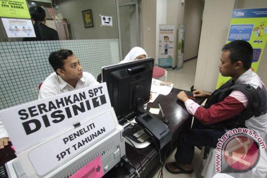Kepatuhan penyampaian pajak Indonesia rendah