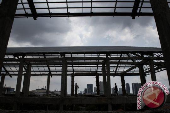 Pembangunan dua sekolah baru di Bekasi terbengkalai