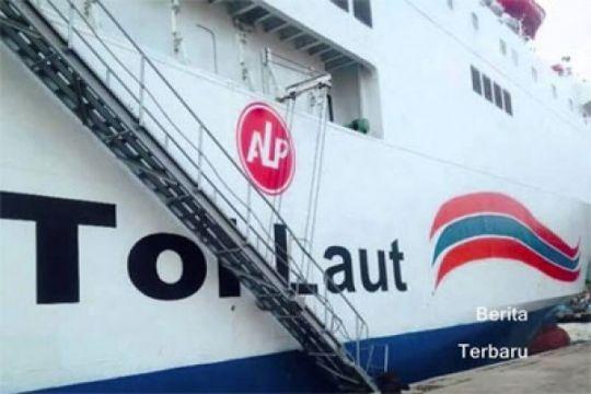 "Pelni operasikan kapal ""tol laut"" KM Nusantara Pelangi"
