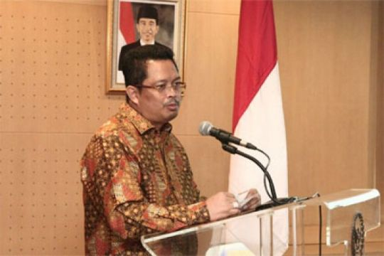 Wakil Ketua MPR Mahyudin bicara soal film
