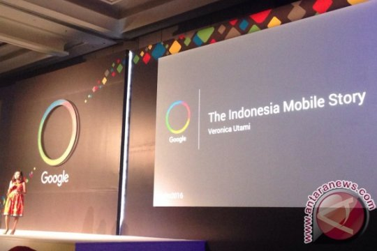 Google Indonesia gelar Google for Mobile
