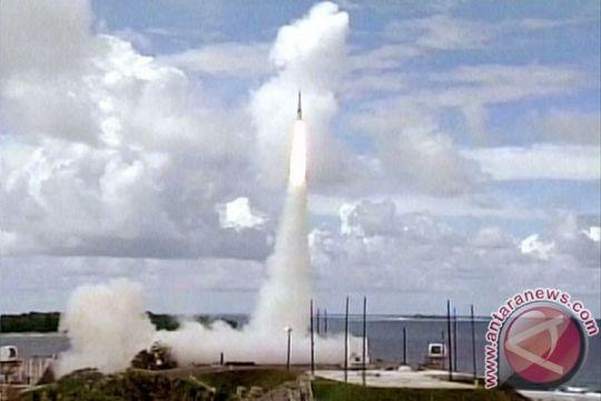 Supermahalnya sistem pencegat rudal antarbenua milik AS