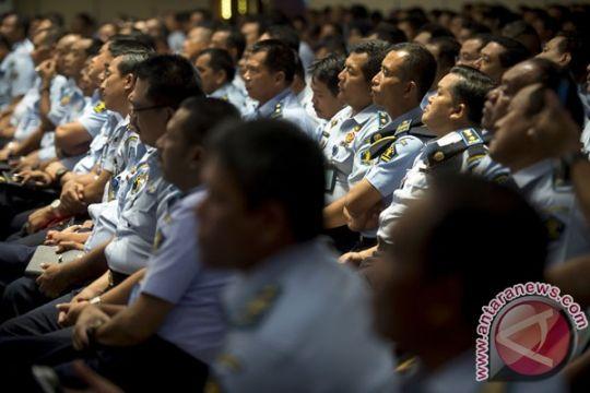 Staf ahli Menkumham: rotasi pegawai setahun sekali