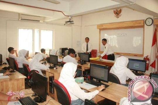 Siswa Sekolah Indonesia Kuala Lumpur ke Brisbane