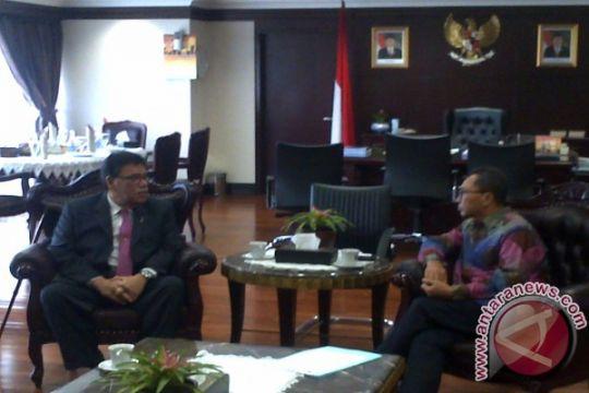 MPR harap hubungan Indonesia-Malaysia makin erat