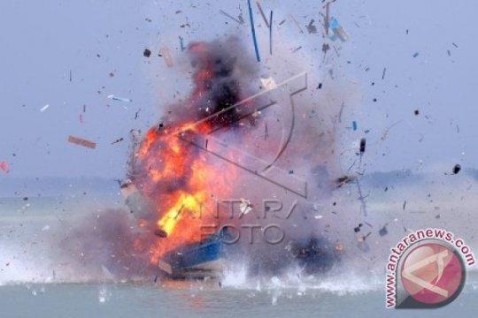 Kiara: Menteri Kelautan  selanjutnya harus lampaui penenggelaman kapal