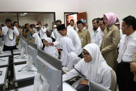 Kemenag target Madrasah Insan Cendekia di seluruh provinsi pada 2019