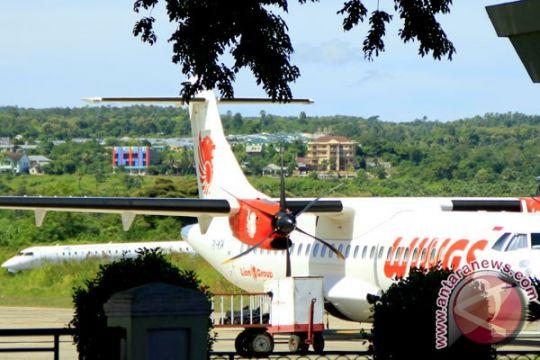 Bandara Semarang ditutup sementara setelah Wings Air tergelincir