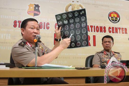 Propam periksa tujuh anggota Densus usut kasus Siyono