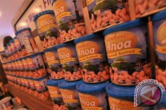 Kacang mete Indonesia dipasarkan ke tujuh negara
