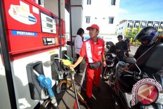 Distribusi BBM ke SPBU di Sumut mulai lancar