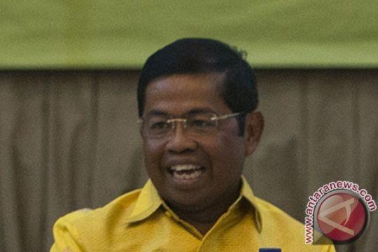DPP Partai Golkar berhentikan Alzier Dianis Thabranie