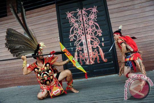 Festival Makanan Pontianak kembali digelar