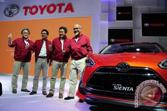 Toyota Sienta Rambah Segmen Baru
