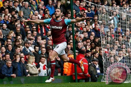 West Ham menang meyakinkan 3-1 lawan Watford