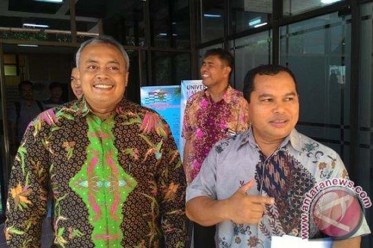 Sekjen Bawaslu pantau pemungutan suara di Sabah