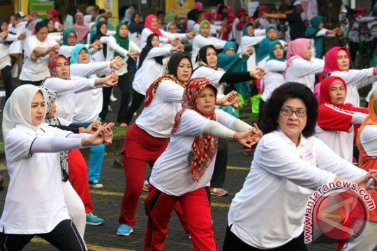 Sosialisasi waspada komplikasi diabetes digelar RSUD Tangerang-Banten