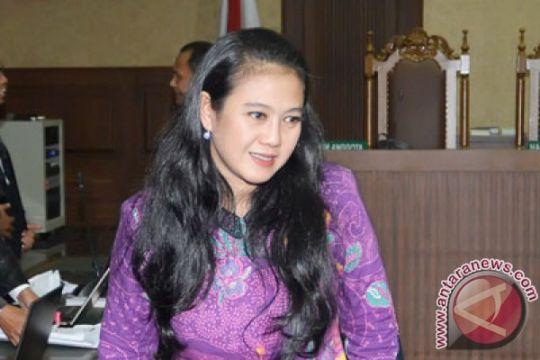 KPK kembangkan kasus Damayanti dari pemeriksaan Michael Wattimena