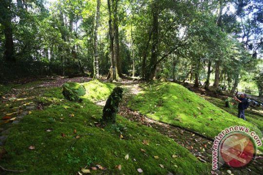 Kampung Wisata Pandanwangi, Cianjur dibuka kembali