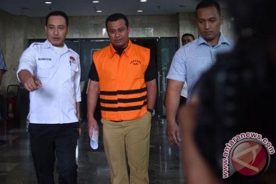 KPK tahan Bupati Subang