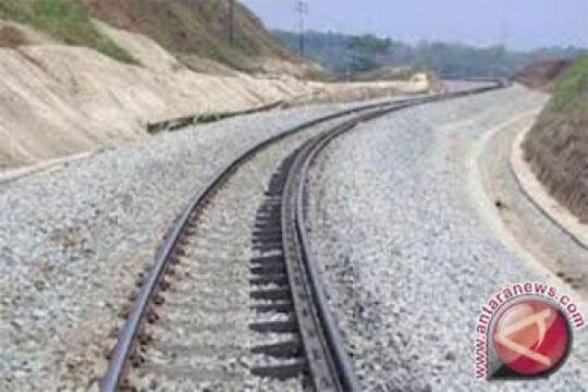 Revitalisasi jalur KA Jakarta-Surabaya pakai jalur yang sudah ada