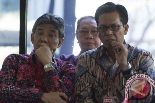 KPK panggil Kajati dan Aspidsus DKI Jakarta