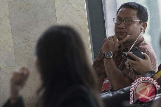 KPK periksa ketua Komisi V untuk Damayanti