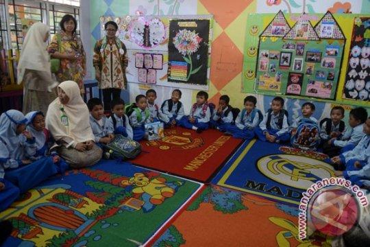 Kemenag- IGI Sulsel MoU pendampingan Sekolah Ramah Anak