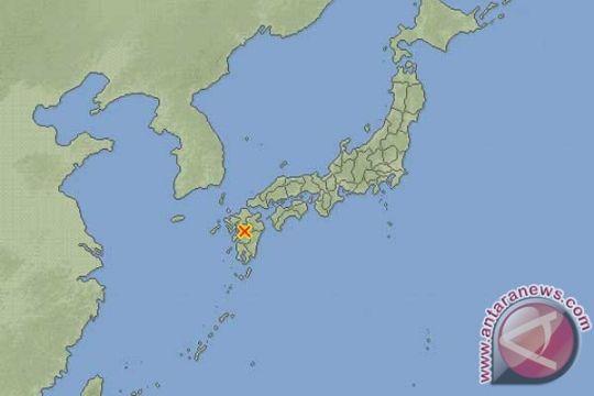 KBRI: tidak ada WNI korban gempa Kyushu