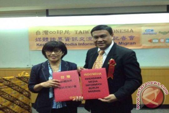 Majikan Taiwan anggap TKW keluarga sendiri