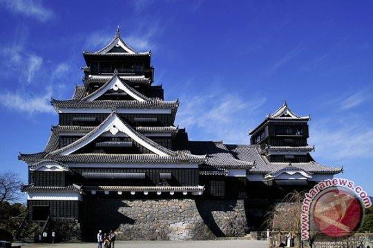 Tertarik menginap di Kastil tua Jepang? Tarifnya Rp129 juta semalam