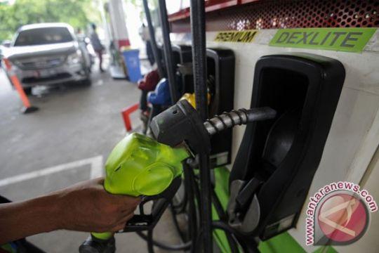 Pertamina: BBM beroktan tinggi laris di Sulteng