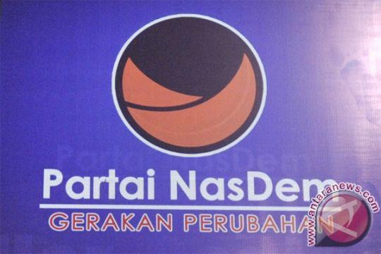 NasDem optimistis petahana dulang suara di Jakarta