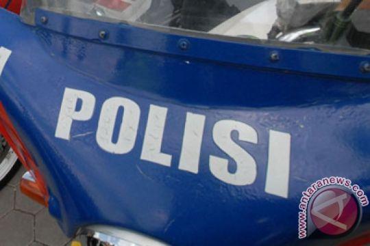 Polresta Bogor ungkap judi online jaringan internasional