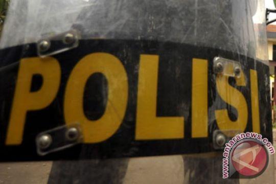 Polisi pindahkan tersangka makar ke Polda Metro Jaya