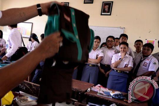 Puluhan pengguna narkoba direhabilitasi BNN Manado