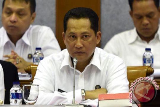 Budi Waseso nonaktifkan kepala BNNP Maluku Utara