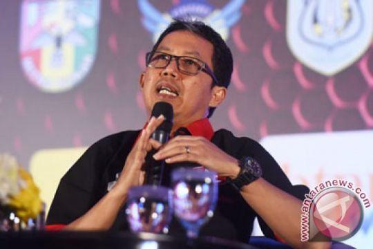 PSSI tetapkan Joko Driyono Plt ketua umum