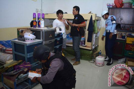 """Lapas kelas I Surabaya tangkap """"WBP"""" kabur"""