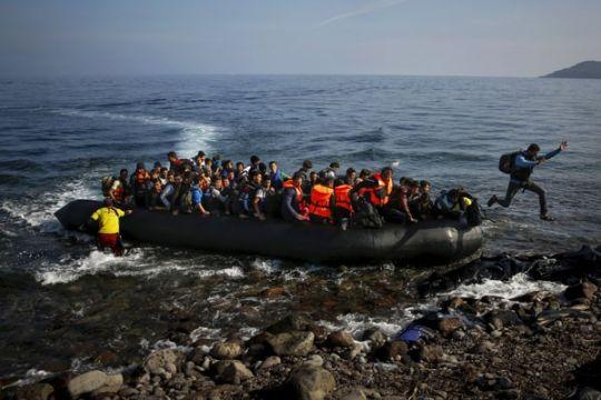 Lebih dari 1.400 migran tewas di Laut Tengah tahun ini